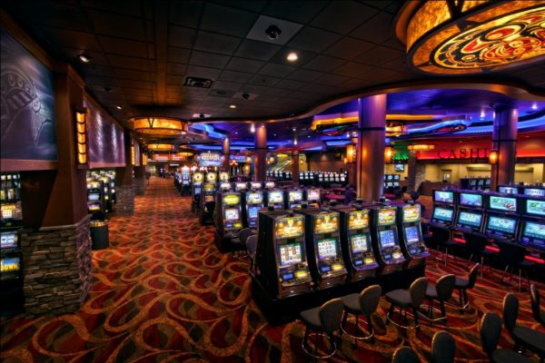 Things That I Wish I Knew Before The First Time I Went To A Casino